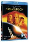 Armageddon [Region B] [Blu-ray]