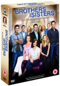 Brothers and Sisters: Season 2 [Region 2]
