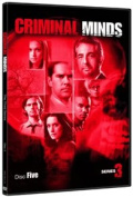 Criminal Minds [Region 2]