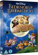 Bedknobs and Broomsticks [Region 2]