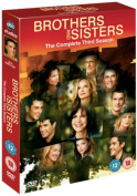 Brothers and Sisters: Season 3 [Region 2]