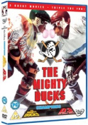 Mighty Ducks Trilogy [Region 2]