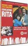 Educating Rita [Region 2]