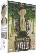 Marple Collection [Region 2]