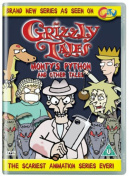 Grizzly Tales [Region 2]