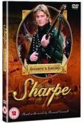 Sharpe's Sword [Region 2]