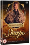 Sharpe's Justice [Region 2]