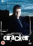 Cracker: Cracker [Region 2]