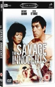 Savage Innocents [Region 2]
