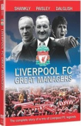 Liverpool FC: 3 Great Managers [Region 2]