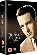 Donald Sinden Icon Box Set [Region 2]