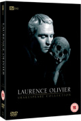 Laurence Olivier Shakespeare Collection [Region 2]