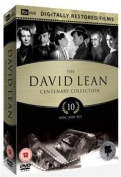 David Lean Centenary Collection [Region 2]