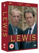 Lewis: Series 2 [Region 2]