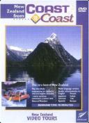 New Zealand from Coast to Coast [Region 2]