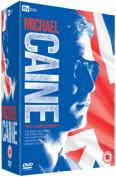 Michael Caine [Region 2]