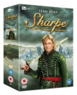 Sharpe: Classic Collection [Region 2]