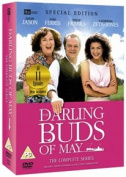 Darling Buds of May [Region 2]