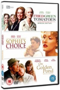 On Golden Pond/Fried Green Tomatoes/Sophie's Choice [Region 2]