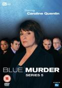 Blue Murder: Series 5 [Region 2]
