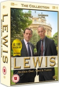 Lewis: Series 1-3 [Region 2]