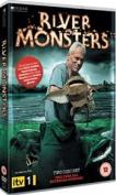 River Monsters [Region 2]