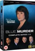 Blue Murder [Region 2]