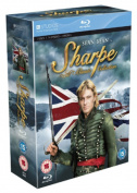 Sharpe: Classic Collection [Region B] [Blu-ray]