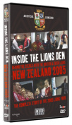 New Zealand 2005 [Region 2]
