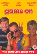 Game On: Complete Series 2 [Region 2]
