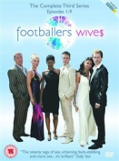 Footballers' Wives: Season 3 [Region 2]