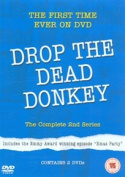 Drop the Dead Donkey: Season 2 [Region 2]