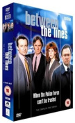Between the Lines: Series 1 [Region 2]