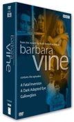Barbara Vine Mysteries Collection  [Region 2]