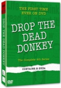 Drop the Dead Donkey: Series 4 [Region 2]