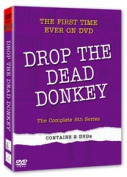 Drop the Dead Donkey: Series 5 [Region 2]