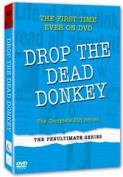 Drop the Dead Donkey: Series 6 [Region 2]