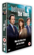 Between the Lines: Series 3 [Region 2]