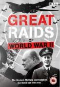 Great Raids of World War Two [Region 2]