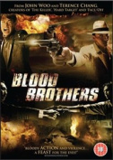 Blood Brothers [Region 2]