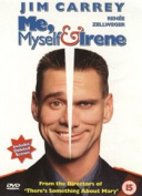 Me, Myself and Irene [Region 2]
