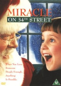 Miracle On 34th Street [Region 2]