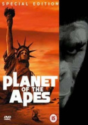 Planet of the Apes Collection [Region 2]