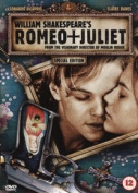 Romeo and Juliet [Region 2]