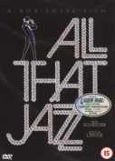All That Jazz [Region 2]