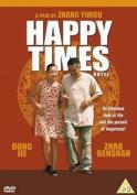 Happy Times [Region 2]