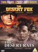 The Desert Fox/The Desert Rats [Region 2]