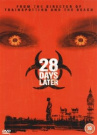28 Days Later [Region 2]