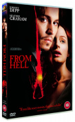 From Hell [Region 2]