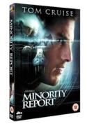 Minority Report [Region 2]